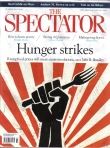 One of a number of cover features Bradley has written for The Spectator.